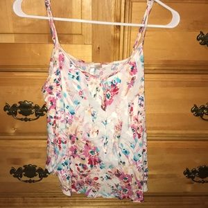 Tank top/camisole